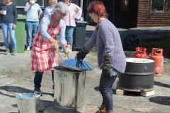 Pottery_Class_Poole_Bournemouth_Wareham_Dorset_Raku_2